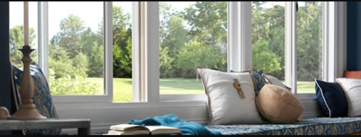 window replacements in Mountain View, CA