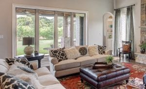 replacement windows in Los Altos, CA