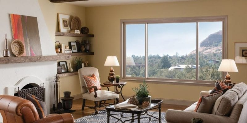 replacement windows Sunnyvale, CA