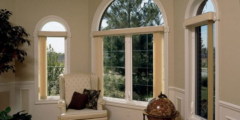 replacement windows in Sunnyvale, CA