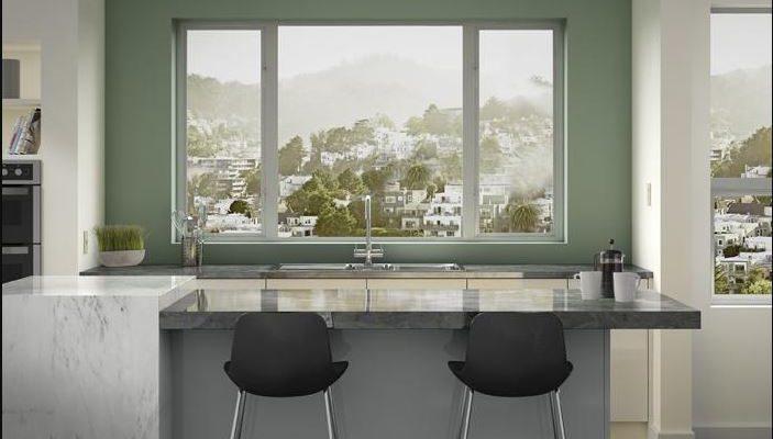 replacement windows in Los Gatos, CA