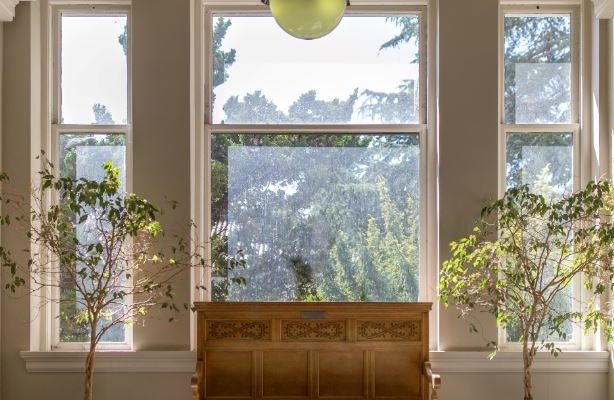 replacement windows in Los Gatos, CA